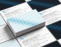 Globcom Company Branding Identity