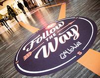GALLOWAY - Follow the Gallo