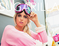 Sugarilla Shop Lookbook - Dolls That Shred