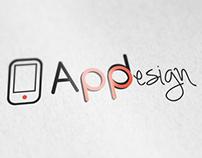 Logo creation App Design