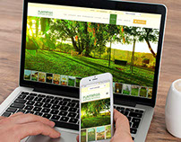 parisons plantations website