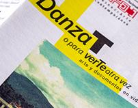 »Danza-T o para verte otra vez« | 2012