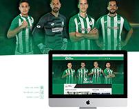 Konyaspor Social Media Designs