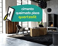 Key Visual | Weber Quartzolit