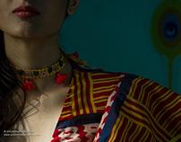 Anupama Fashion Film