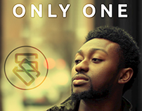 ONLY ONE - Sean Seay {branding & marketing campaign}