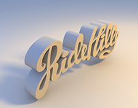 Ride Hills