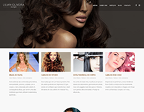 Lilian Olineira - Hair Stylist