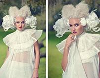 Fashion Design: Collaborative Photoshoot