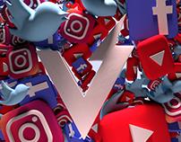 220 Volt & Social Media
