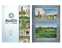 Catalog Cover Design & Editorial Design