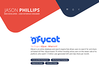 Gfycat (gfycat.com) - GIF hosting/gallery website