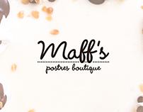 Maff's Postres Boutique