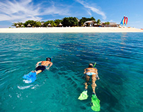 Explore the Beach holidays at Fiji Island