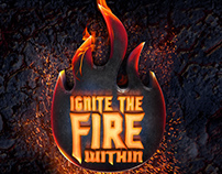 Ignite the Fire event collateral