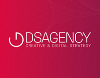 DS Agency Graphic Identity