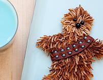 Netflix: Wookiee Cookies