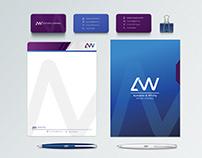 Branding - A & W