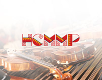 Logo design - Cimbálová kapela