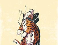 Tiger Magician pt.1