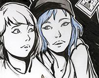 Ink Max & Chloe