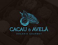 CACAU & AVELÃ