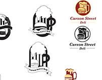 Logo Branding Process