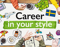 Oriflame: Career in your style