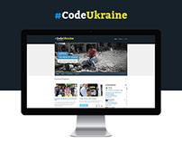 #CodeUkraine