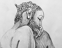 Figure Drawing #2