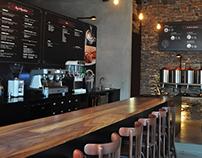 Café Europa Espresso & Brewbar