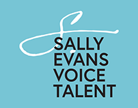 Sally Evans Voice Talent