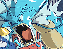 Pokémon GO Invasion