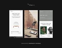 La Casa Marbella - Website