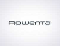 Rowenta   CRM