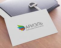 """Благотворительный фонд """"Ариэль"""" (logo)"""