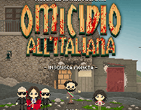 16-bit Omicidio all'Italiana