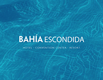 BAHÍA ESCONDIDA