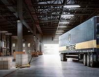 Truck - Hangar