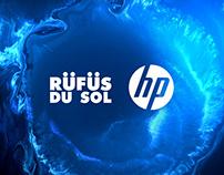 HP X RÜFUS DU SOL - COACHELLA