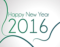 Happy New Chinese Year 2016