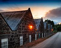 Diageo Whisky, Scotland.