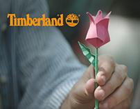 Origami Flores Timberland