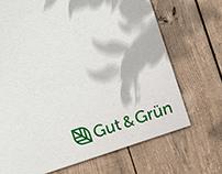 Corporate Design & Screendesign - Gut und Grün