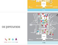 Guide for portuguese tourists