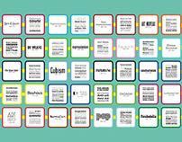 TimeLine -DesignTends-