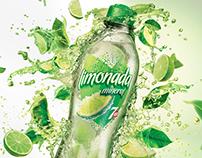 Limonada 7up