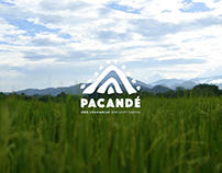 PACANDÉ - 100% Colombian Specialty Coffee