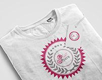 Share Charity Team - Logo Design