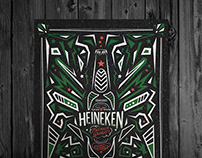 Heineken Type - Typo Project